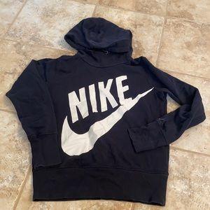 Nike Sportswear Logo Hoodie